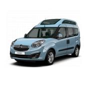 Opel Combo Tour tetto alto trasporto disabili