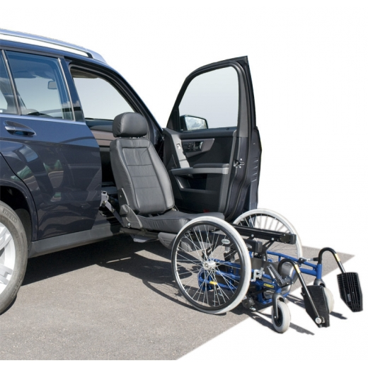 Sedile-Girevole Turny per trasporto disabili