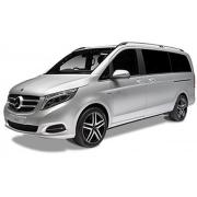Mercedes Classe V  trasporto disabili Sollevatore Laterale
